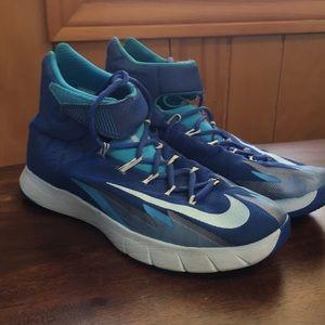 Nike hyperdunks size 10 men's